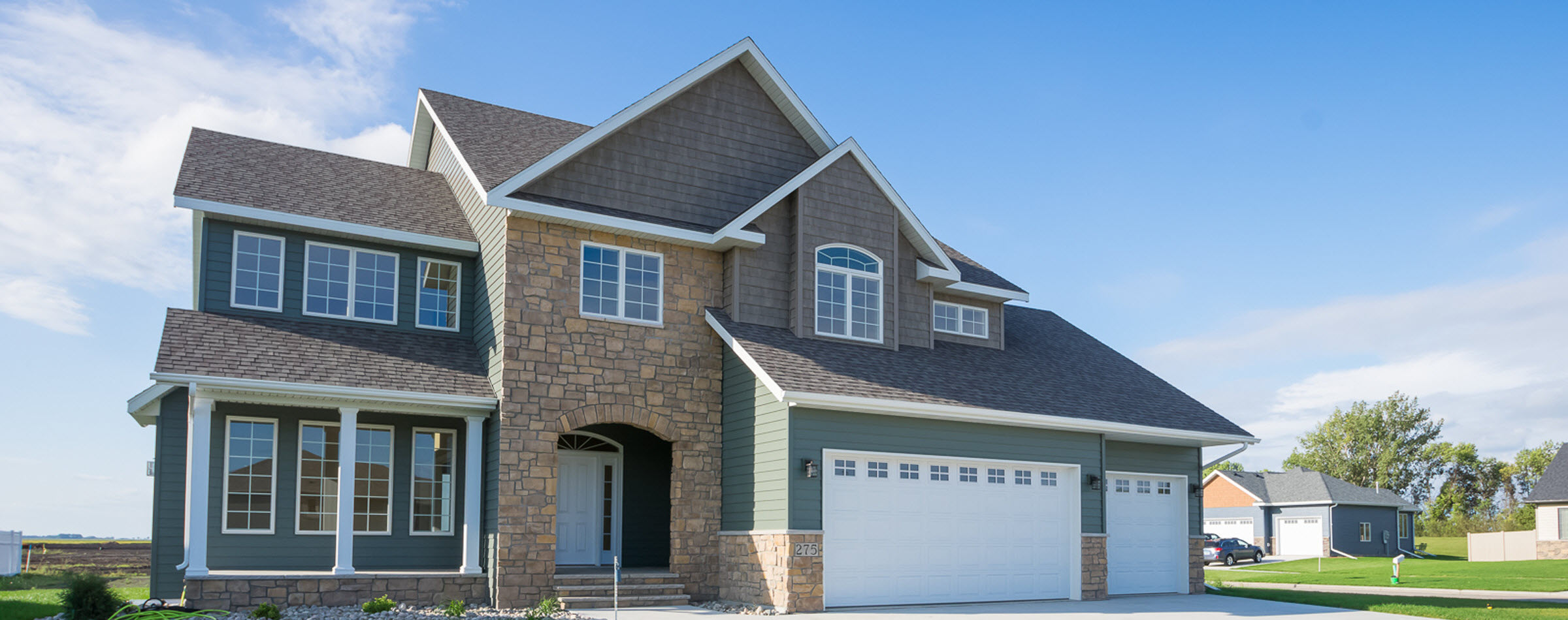 New Homes In Grand Forks Nd Devils Lake Nd Crary Real