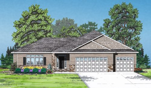 Grand Forks Homes at Prairiewood