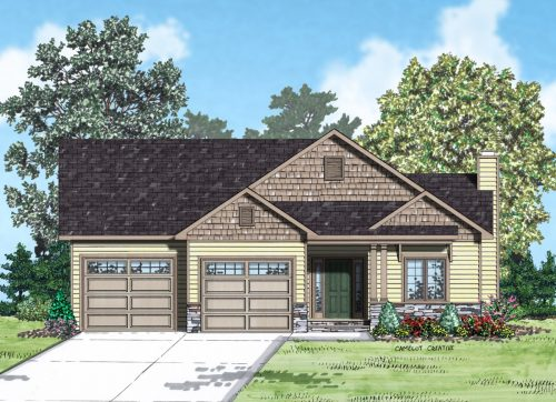New Homes in Grand Forks