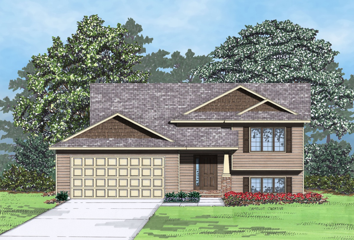 Montgomery crary real estate homes in grand forks nd for Montgomery house