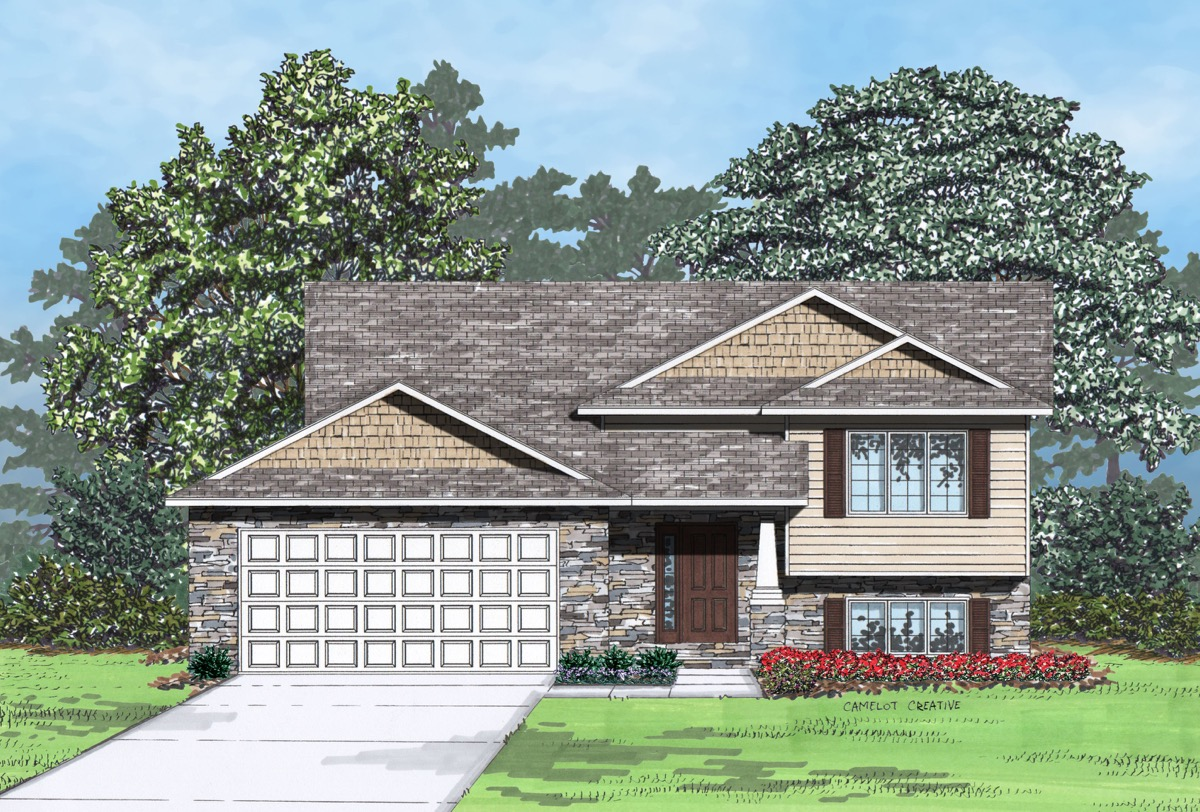 Montgomery crary real estate homes in grand forks nd for Home builders grand forks nd