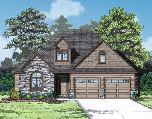 New Homes in Grand Forks at Crary's Fifth Addition