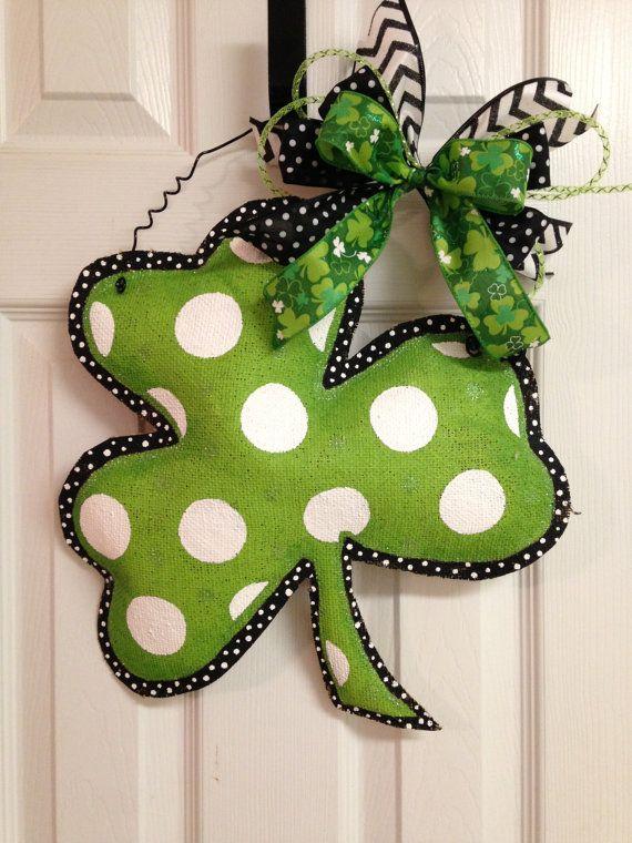 Homemade St Patricks Day Decor Ideas Crary Real Estate